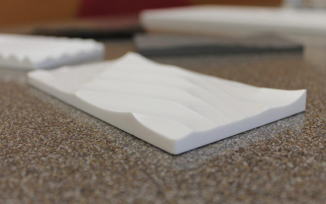 Texturizados Solid Surface