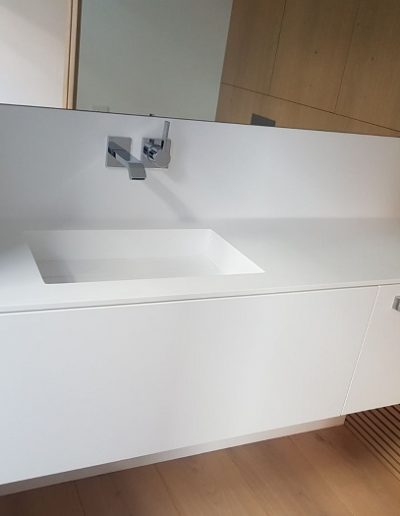 lavabo solid surface barcelona