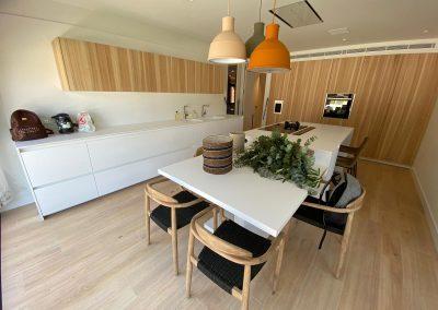 Cocina en Baleares